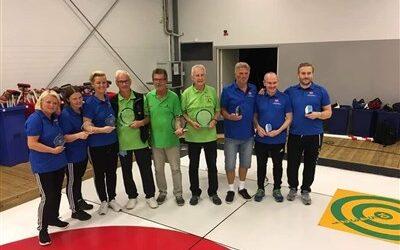 Nordiska Mästerskapen i Landskrona 1-2/9-2018